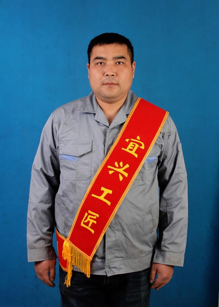 宜兴工匠 刘鸣